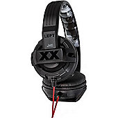 JVC HAS4X Xtreme Xplosives On Ear Headphones