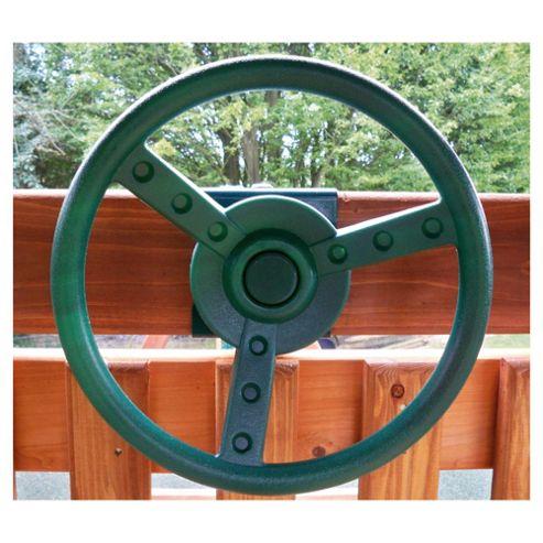 Selwood Steering Wheel