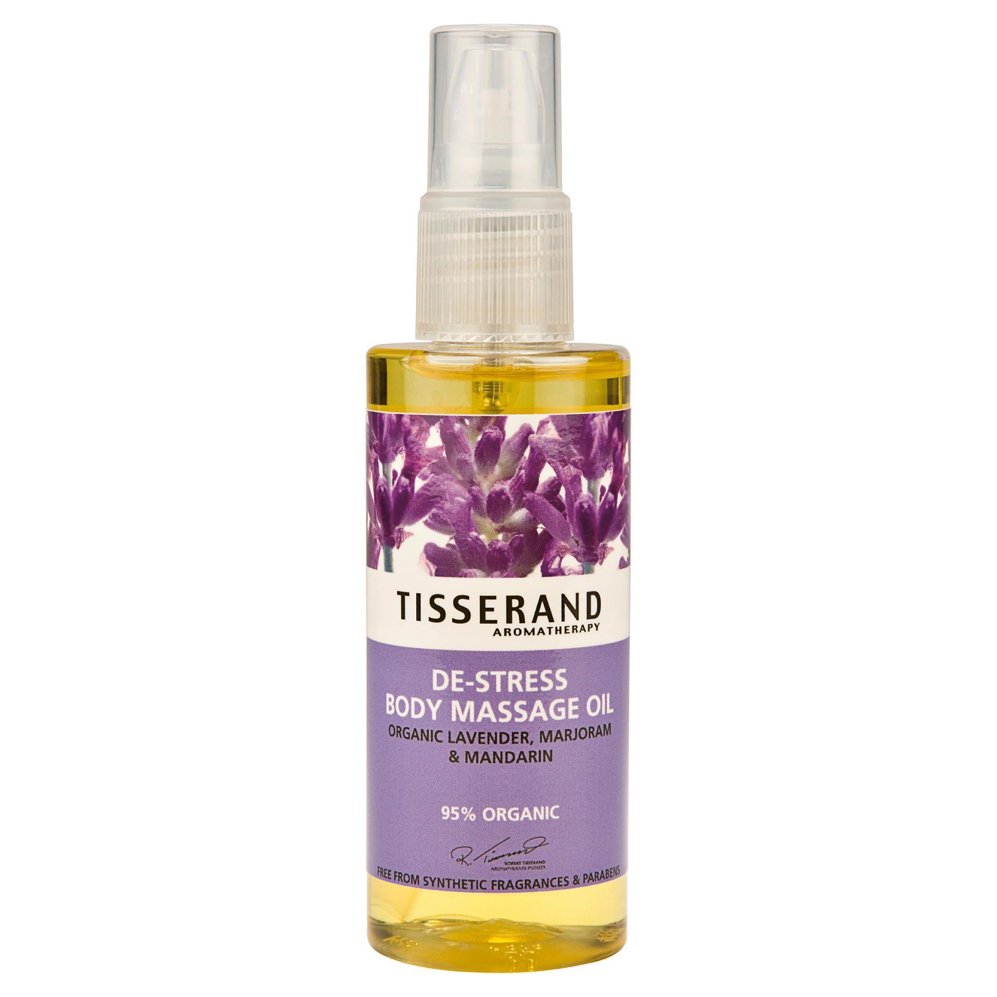 Massage oil tesco