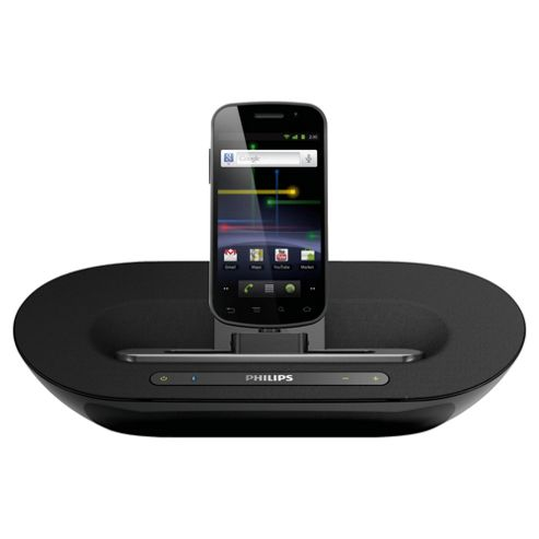 Philips AS351 Android Speaker Dock