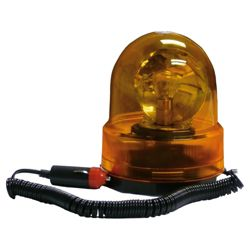 Sakura OL12 12V Orange revolving Light