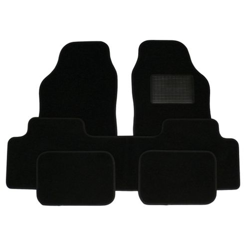 Sakura Carpet Mat Set For MPVs SS33787