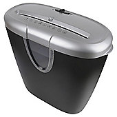 Tesco CCS-211P Cross Cut Shredder with 12 Litre Bin