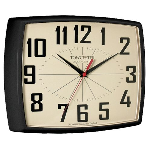 Acctim Morgan Wall Clock