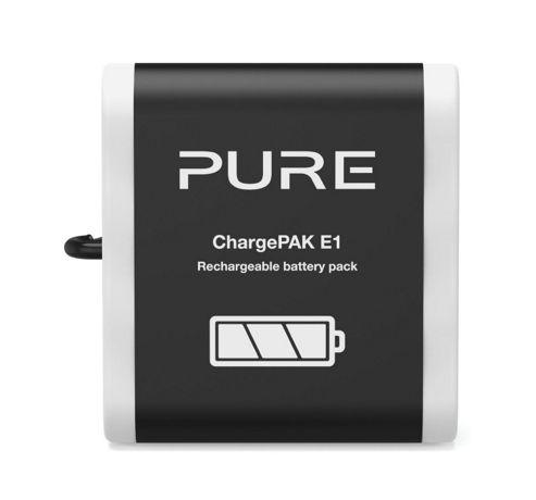 Pure E1 Chargepak