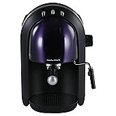 Morphy Richards Meno Espresso Coffee Machine - Black