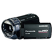 Panasonic X800 3D Ready HD Camcorder