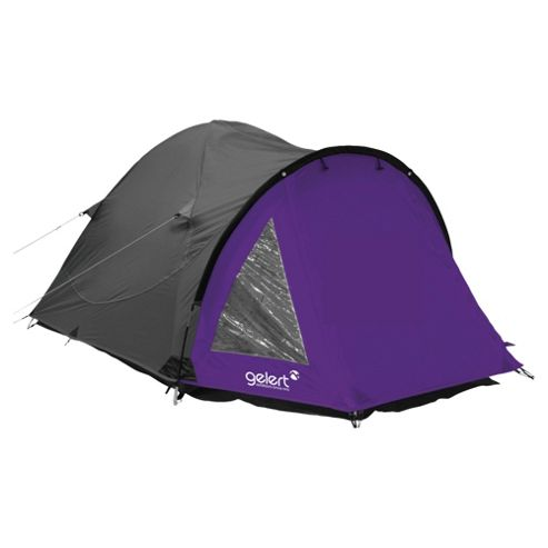 Gelert Lunar 2-Person Dome Tent