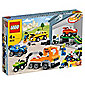 LEGO Bricks & More Fun with Vehicles 4635