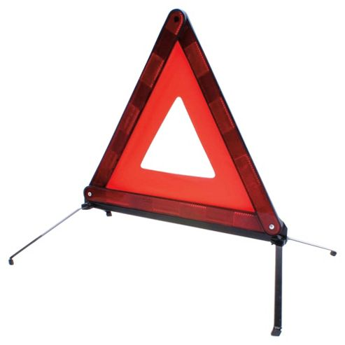 AA Warning Triangle Tool