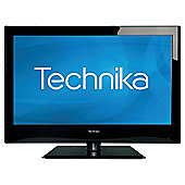 Technika 46-270 46 Inch Full HD 1080p LCD TV With Freeview.