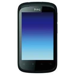O2 HTC Explorer Black