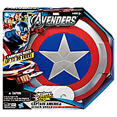Marvel Ultimate Avengers Captain America Attack Shield