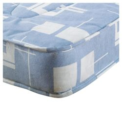 Tesco Quilted Single Mattress