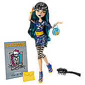 Monster High Doll - Cleo De Nile