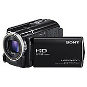 Sony XR260 HDD HD Camcorder