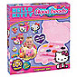 Aqua beads Hello Kitty Handbag Set
