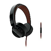 Philips CitiScape Shibuya Headband Headphone Black