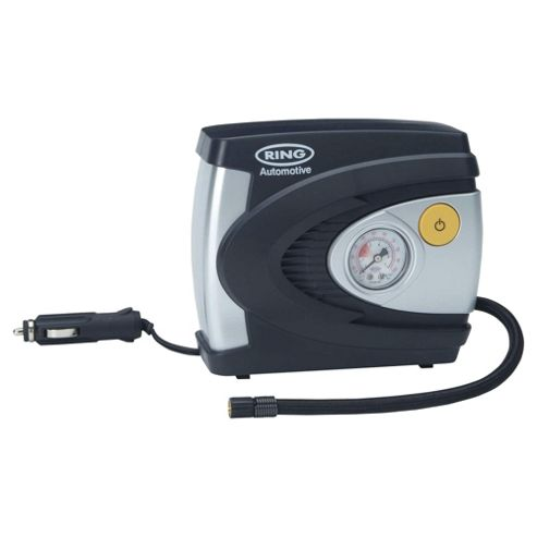 DC 12V Analogue Air Compressor