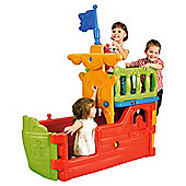 Feber Activity Pirate Ship