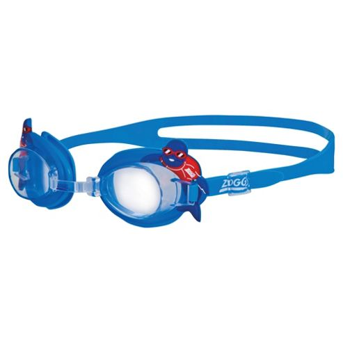 Zoggs Little Zoggys Kids' Swimming Goggles