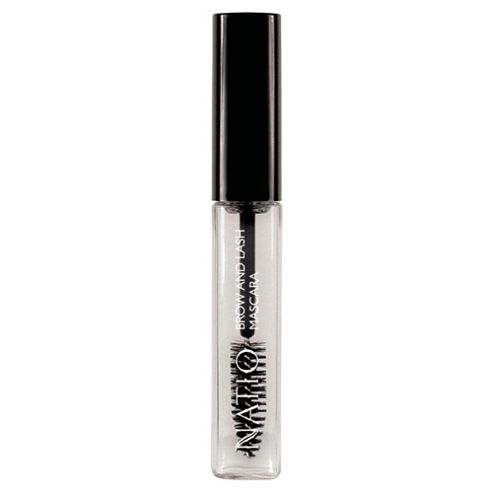 Natio Brow & Lash Mascara Clear
