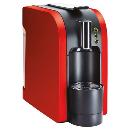 K Fee 1 Podpronto Multi Beverage Coffee Machine - Red