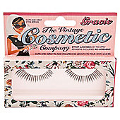 Vintage Cosmetics False Eyelashes Gracie