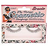 Vintage Cosmetics False Eyelashes Gracie