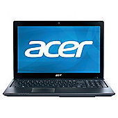 "Acer Aspire 5750 Laptop (Intel Core i3, 6GB, 1TB, 15.6"" Display) Black"