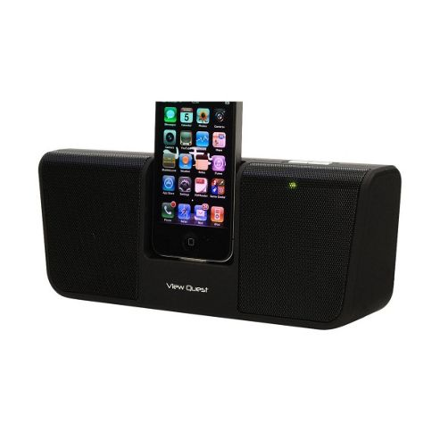 Viewquest iPod/iPhone Speaker Dock