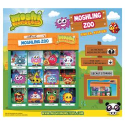 Moshi Monsters Moshling Zoo