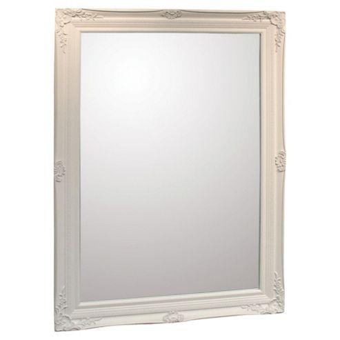 Eton Mirror Cream 35x25