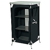 Easy Camp Relax Matar Camping Storage Cupboard