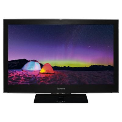 bush 24 inch full hd 1080p freeview led tv/dvd