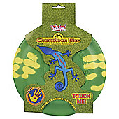 Wicked Chameleon Flying Disc