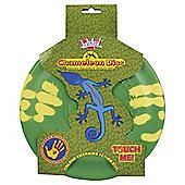 Wicked Chameleon Flying Disc