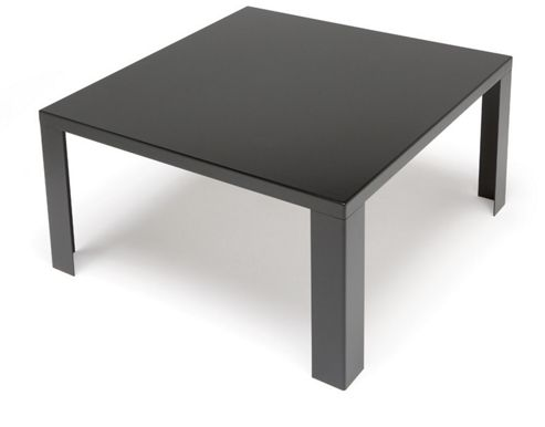 buy andreu world pure coffee table 34cm x 80cm x 80cm