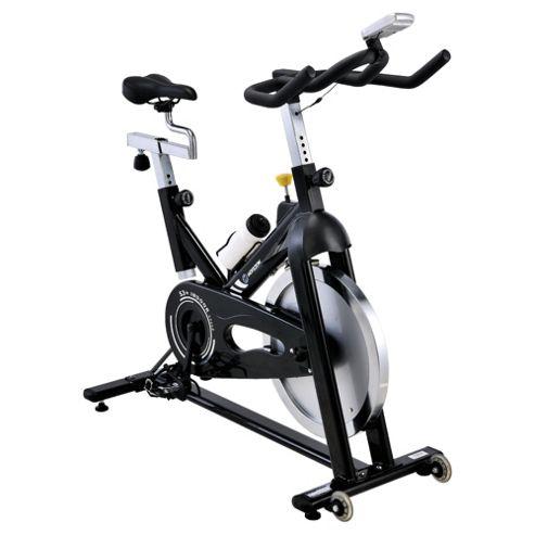 Horizon S3 Plus Indoor Exercise Bike