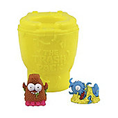 The Trash Pack Bin Withh 2 Trashies Assortment ? Colours & Styles May Vary