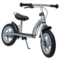 Air Tyre Silver Cruiser 12