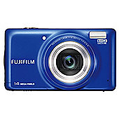 Fujifilm FinePix T350 Digital Camera 3 LCD, Blue