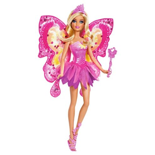 Barbie Fairytale Doll