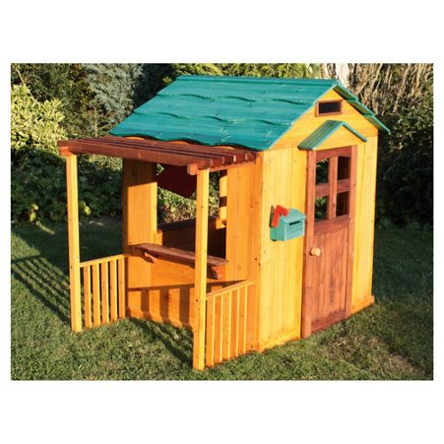 Selwood Cottage Playhouse