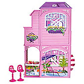 Barbie Beach House