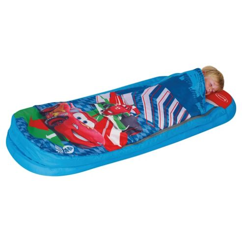 Disney Cars Racing Junior Ready Bed
