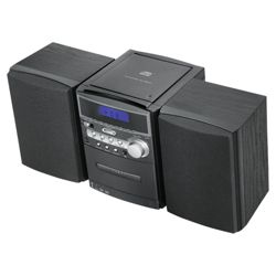 Tesco MC211KEC Hifi with CD and cassette