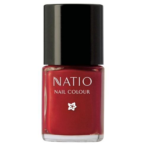 Natio Nail Colour Ruby