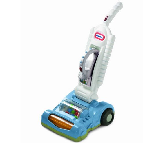 Little Tikes Roll and Pop Vac