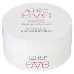 All for Eve Body Scrub 200ml